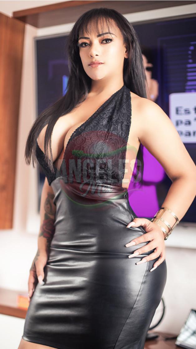 Daniela Souza • Escorts en México AngelesMex